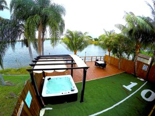 3 Bdr 2 Bth Beautiful Lake House - Fort Lauderdale vacation rentals