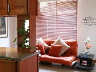 Bellísimo apartamento, Mirador de los Alpes 101 - Pereira vacation rentals