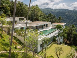 Villa Spice at Lime Samui (Villa 3) - Ban Bang Makham vacation rentals