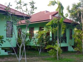 Beautiful 1 bedroom Bungalow in Ao Nang - Ao Nang vacation rentals