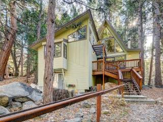 2 Brooks A-Frame - Walk To Town - Idyllwild vacation rentals