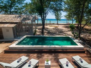 Coral Flora Villa - Gili Trawangan - Gili Trawangan vacation rentals
