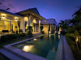 Sivana Gardens Pool Villa - P9 - Khao Tao vacation rentals