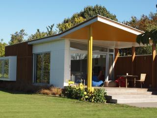 The Pavilion holiday house Havelock North - Havelock North vacation rentals