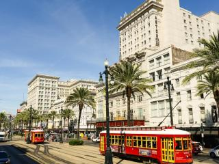 Modern Luxury Downtown Condo - New Orleans vacation rentals