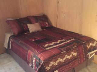 1 bedroom Cottage with Internet Access in Kasilof - Kasilof vacation rentals