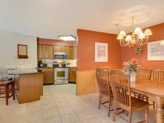 2 Bedroom, 2 Bathroom House in Breckenridge  (01C) - Breckenridge vacation rentals