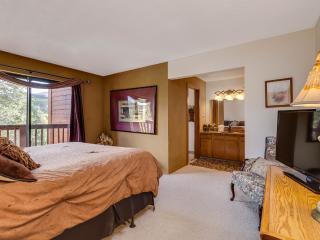1 Bedroom, 2 Bathroom House in Breckenridge  (02C1) - Breckenridge vacation rentals