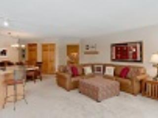1 Bedroom, 2 Bathroom House in Breckenridge  (11A1) - Image 1 - Breckenridge - rentals