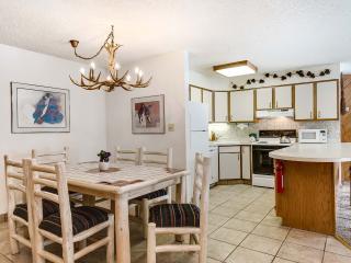 2 Bedroom, 2 Bathroom House in Breckenridge  (07C) - Breckenridge vacation rentals