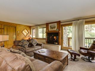 2 Bedroom, 2 Bathroom House in Breckenridge  (08A) - Breckenridge vacation rentals