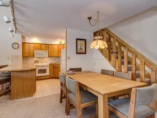 2 Bedroom, 2 Bathroom House in Breckenridge  (08E) - Breckenridge vacation rentals