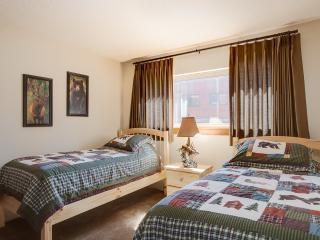 2 Bedroom, 2 Bathroom House in Breckenridge  (11A) - Breckenridge vacation rentals