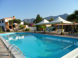 Convenient Iglesias vacation Apartment with Children's Pool - Iglesias vacation rentals