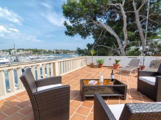 RAI - Property for 4 people in Portopetro - Porto Petro vacation rentals