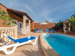 CAN DURAN - Property for 6 people in CALA MAGRANA - PORTO CRISTO NOVO - Cala Mandia vacation rentals