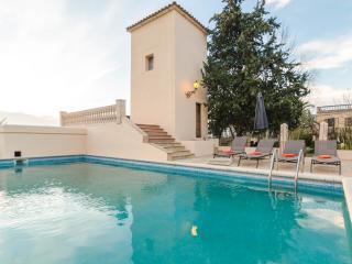 SORT NOVA - Property for 7 people in Montuïri - Montuiri vacation rentals