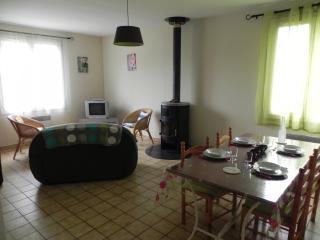 MAISON en presqu'ile Guérandaise pour 6 personnes - Guerande vacation rentals