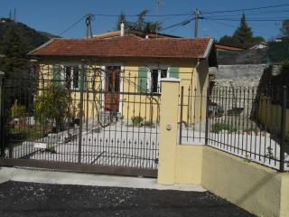 Nice House with Internet Access and Dishwasher - La Trinite vacation rentals