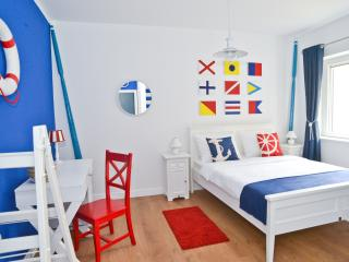Nautical rooms large double room - Zadar vacation rentals