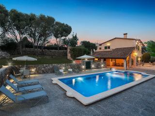 Villa Es Molinet - Pollenca vacation rentals