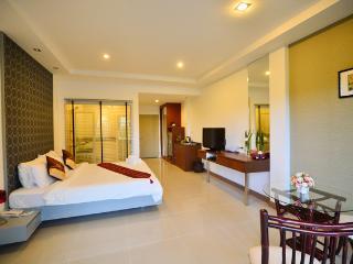 Awesome Modern Studio Room, Phuket - Phuket Town vacation rentals