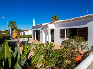 Casa Beirao is a 3 bedroom with Pool nr Vilamoura - Vilamoura vacation rentals