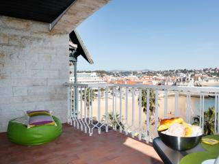 Remarkable view, Cascais Bay - Cascais vacation rentals