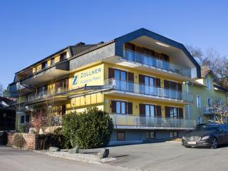 Ferienwohnungen - Appartements Pension Zollner - Villach vacation rentals