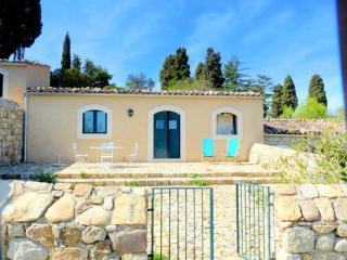 "Masseria San Giovanni Sgadari "" Cottage Stalletta"" - Petralia Soprana vacation rentals"