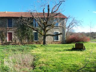 appartement cosy a la campagne - Salles-la-Source vacation rentals