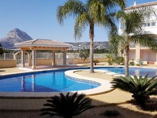 XabiaMar Ground Floor Apartment - Javea vacation rentals