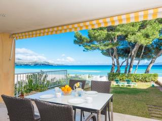 ESSENCIA - Property for 6 people in Puerto de Alcúdia - Puerto de Alcudia vacation rentals