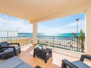 KATE 2 - Property for 6 people in Playa de Palma - Playa de Palma vacation rentals