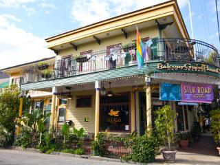 Balcony B&B - New Orleans vacation rentals
