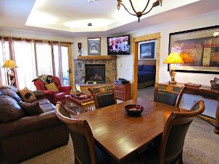 Excellent On Mountain Location - with Pool / Hot tub - Steamboat Springs vacation rentals