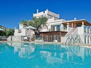 Villa Athena - Kassiopi vacation rentals