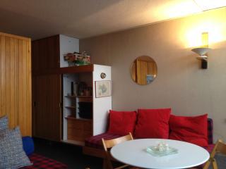 Studio ensoleillé Les Arolles Arc 1600 - Les Arcs vacation rentals