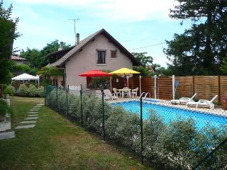 Private Villa - Swimming pool Landes Pays Basque - Ondres vacation rentals