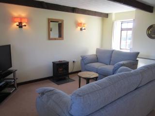 1 bedroom Cottage with Garden in Saint Keverne - Saint Keverne vacation rentals