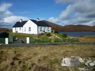 Comfortable Cottage with Internet Access and Satellite Or Cable TV - Leverburgh vacation rentals