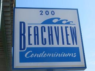 Updated For Summer!! Check Out Beachview 221-Gulf Shores-Aqua Vacations - Gulf Shores vacation rentals