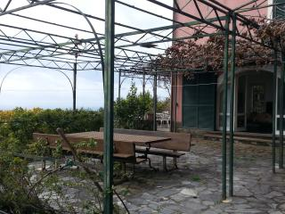 Charming Romantic Historic Villa - Vernazza vacation rentals