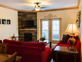 Rachels Mtn Blessing Heated and Salt Water Pool - Pigeon Forge vacation rentals