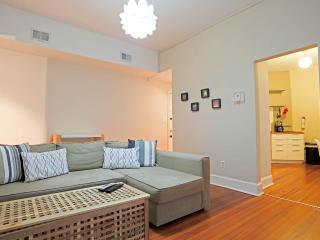 Beautiful onebedroom, close to Metro, Sightseeing - Washington DC vacation rentals