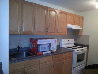 Ground Floor of House with separate entrance - Edmonton vacation rentals