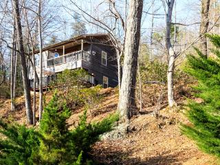 2 bedroom House with Deck in Tryon - Tryon vacation rentals