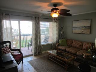 """""""Relax N' Sea"""" - Oceanview Galveston Condo - Galveston vacation rentals"""