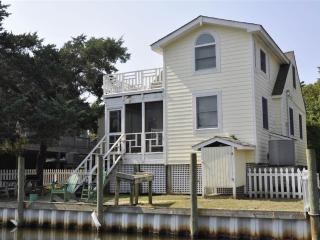 Cozy 2 bedroom House in Ocracoke with DVD Player - Ocracoke vacation rentals