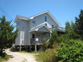 Perfect 3 bedroom House in Ocracoke with Deck - Ocracoke vacation rentals